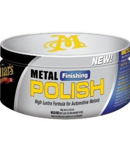 Meguiars Finishing Metal Polish