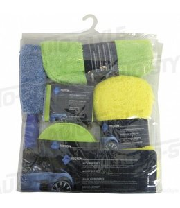 Protecton Microfiber Set