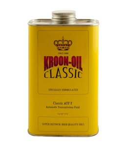Kroon Oil Kroon Oil Classic ATF F