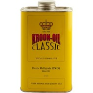 Kroon Oil Classic Multigrade 10W-30