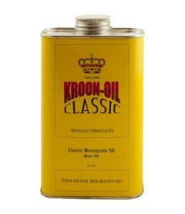 Kroon Oil Kroon Oil Classic Monograde 50