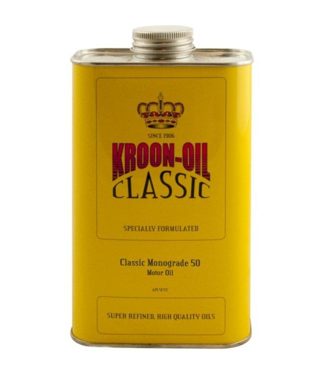 Kroon Oil Kroon Oil Classic Monograde 50