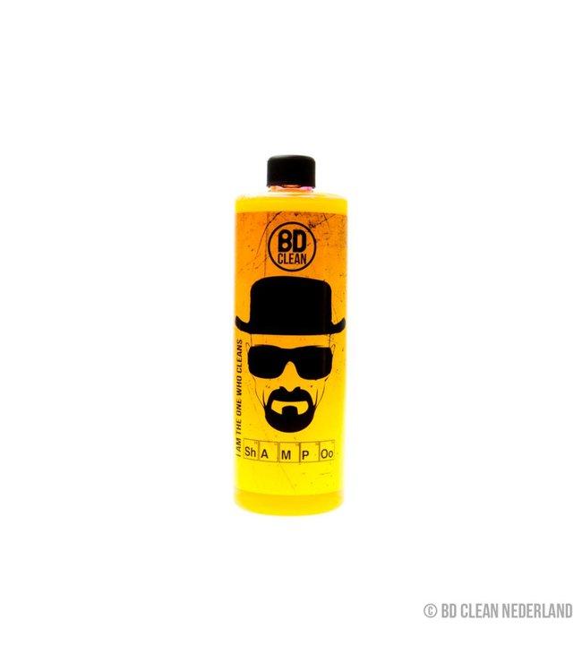 BD Clean Shampoo