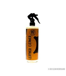 BD Clean Leather Cleaner