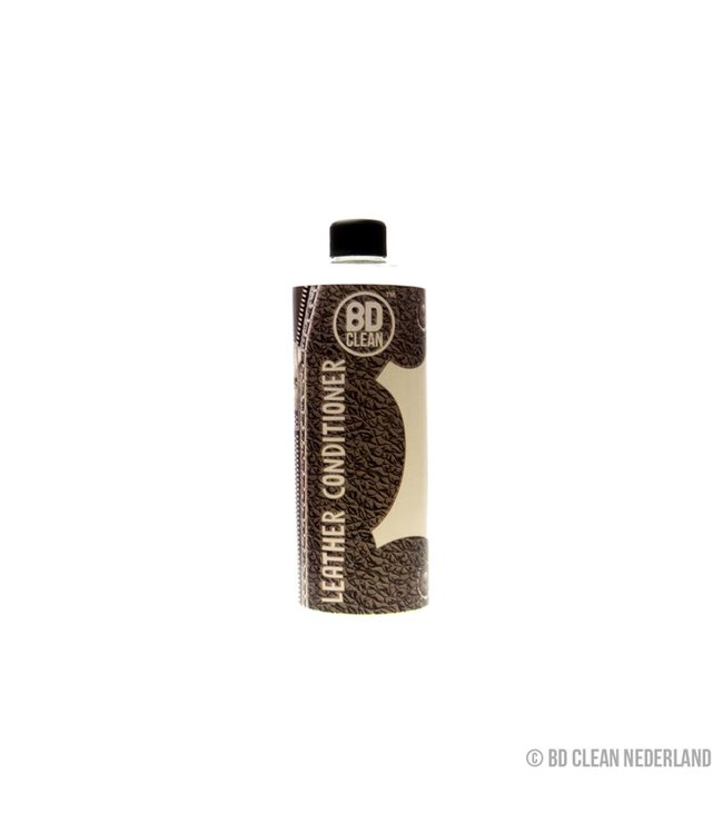 BD Clean Leather Conditioner