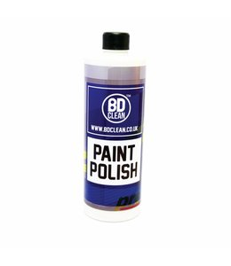 BD Clean Paint Polish