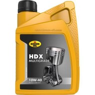 Kroon Oil HDX Multigrade 10W40