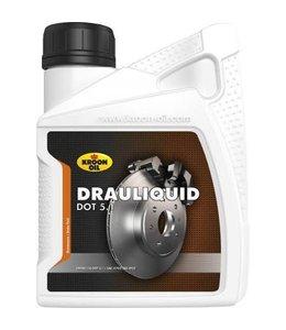 Kroon Oil Remvloeistof Drauliquid Dot 5.1 0,5L