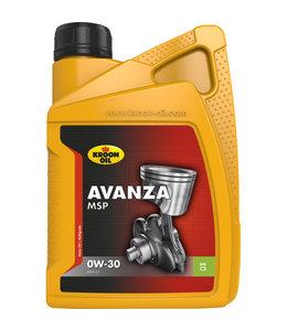 Kroon Oil Avanza MSP 0W-30 1L