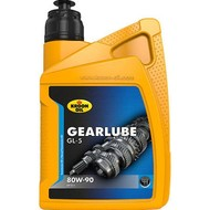 Kroon Oil Gearlube GL-5 80W 90 5L