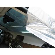 Anti-ijs- / zonnefolie PVC 66x200cm