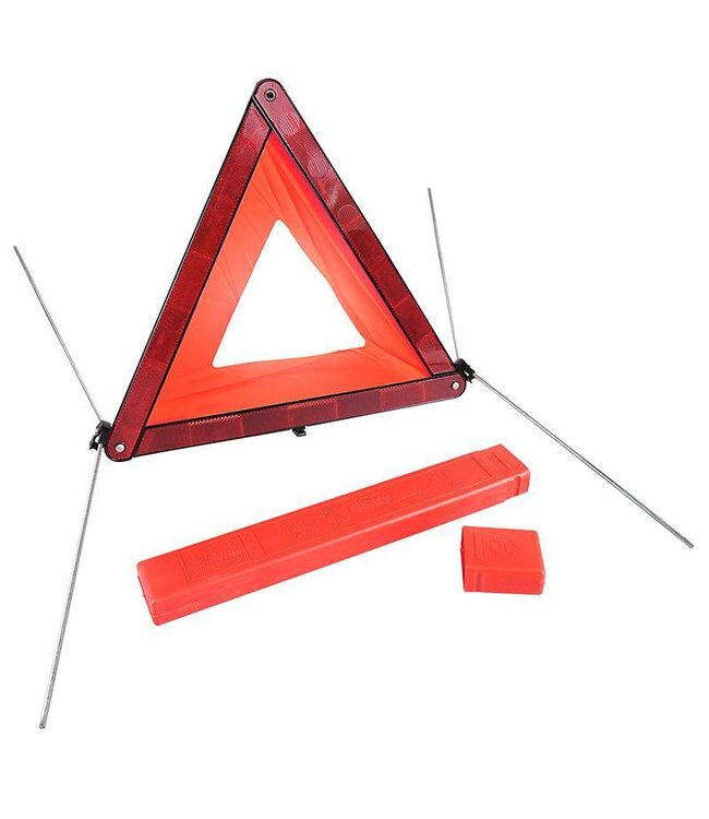 Gevarendriehoek kompakt model E-gekeurd