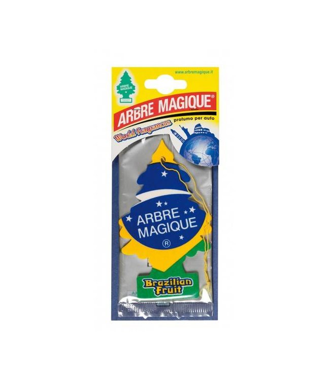 Arbre Magique Brazilian Fruit