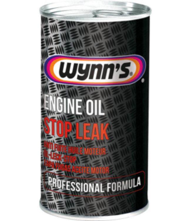 Wynn's Engine oil stop leak