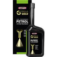 Wynn's Formula Gold benzine behandeling