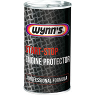 Wynn's Start-Stop engine protector