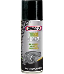 Wynn's Turbo cleaner
