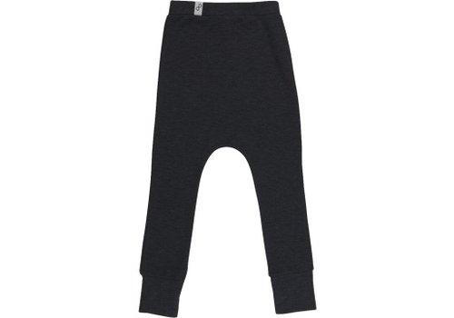 Popupshop Popupshop Baggy Legging - Black