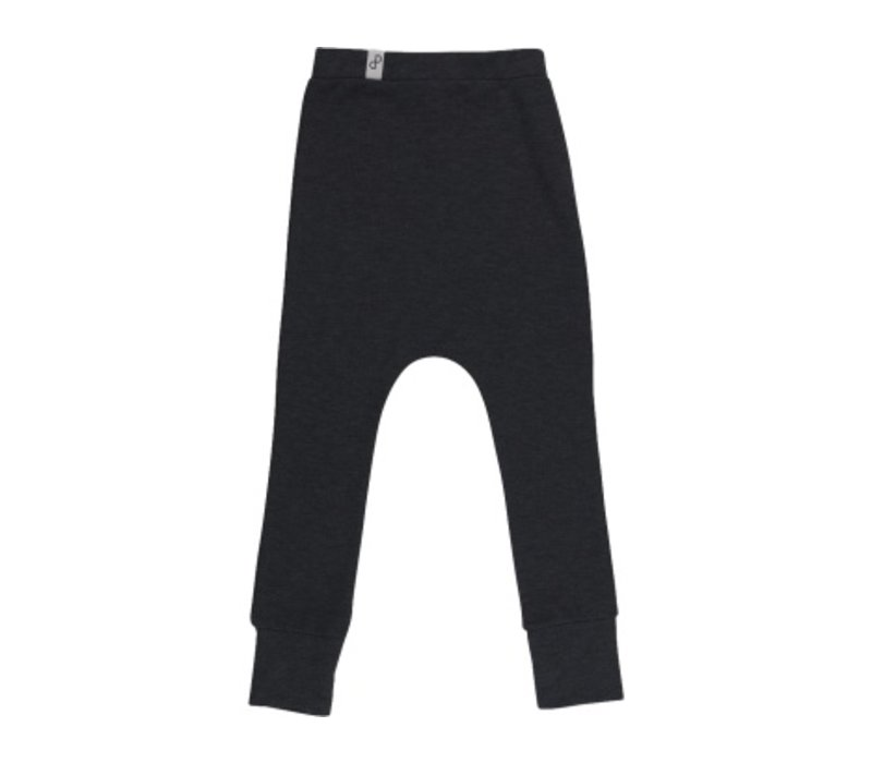Popupshop Baggy Legging - Black