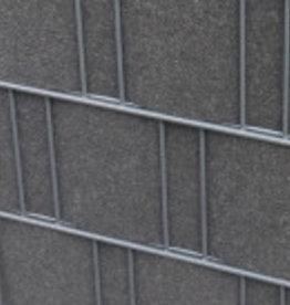milano grijs ex. bevestigings- klemmen