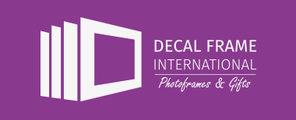 Decal Frame
