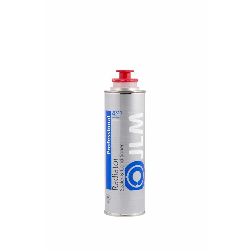 JLM Lubricants  Radiator Sealer & Condtioner 250ml PRO
