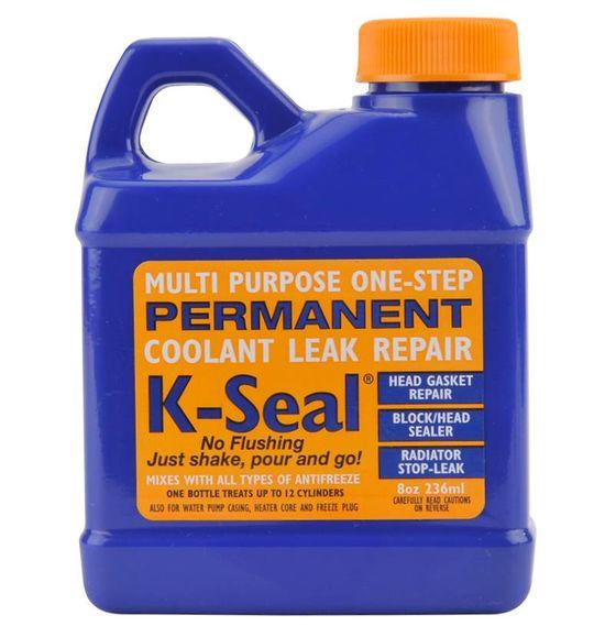 K-seal Radiateur lek stop