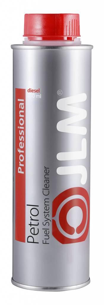 JLM Lubricants  Diesel Fuel System Cleaner 250ml PRO