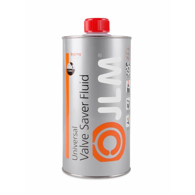 JLM Valve Saver Fluid 1L