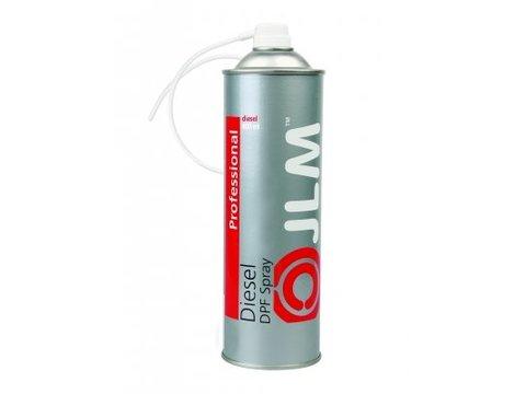 JLM Lubricants Diesel Particulate Filter Cleaner Spray