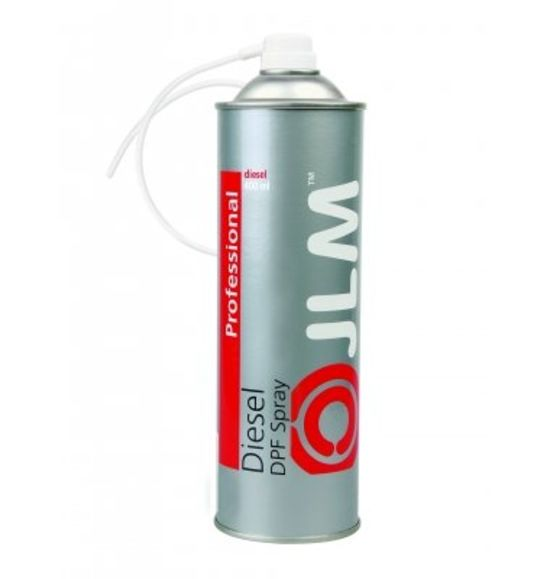JLM Lubricants JLM Diesel RoetFilter reiniger / DPF  Spray