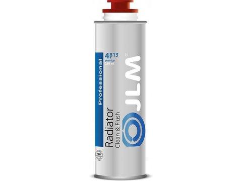 JLM Lubricants JLM Radiator Clean & Flush 250ml PRO