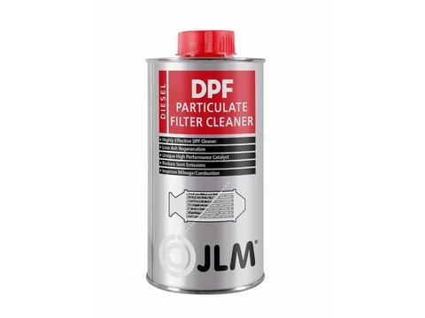JLM Lubricants JLM Diesel Particulate Filter Cleaner