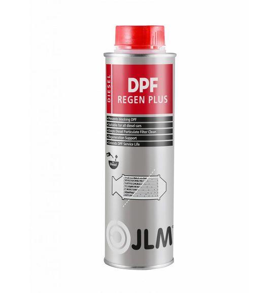 JLM Lubricants Diesel roetfilter reiniger preventief