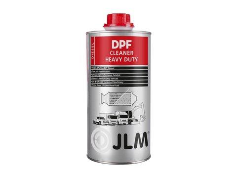 JLM Lubricants  Diesel Particulate Filter  Cleaner Heavy Duty