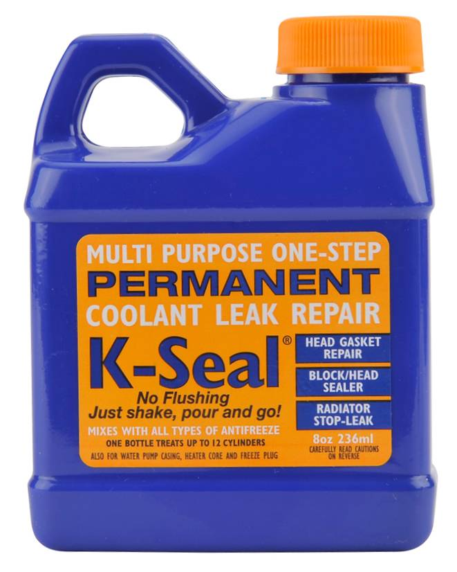 K-seal K-Seal Cooling System Repair 236ml - Copy