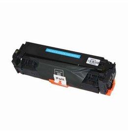 HP 305A (CE411A) Toner Cyaan (Huismerk)