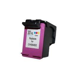 HP 301XL (CH564EE) Inktcartridge Kleur (Huismerk)