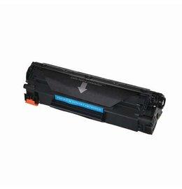 HP 85A (CE285A) Toner Zwart (Huismerk)