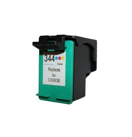HP 344 (C9363EE) Inktcartridge Kleur (Huismerk)