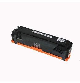 HP 125A (CB540A) Toner Zwart (Huismerk)