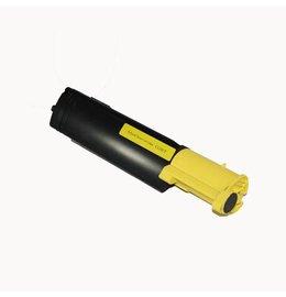 Epson C1100 (C13S050187) Toner Geel (Huismerk)