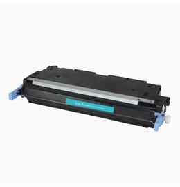 HP 502A (Q6471A) Toner Cyaan (Huismerk)