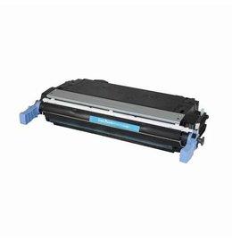 HP 644A (Q6461A) Toner Cyaan (Huismerk)