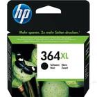 HP 364XL (CN684EE) Inktcartridge Zwart (Origineel)