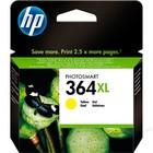 HP 364XL (CB325EE) Inktcartridge Geel (Origineel)