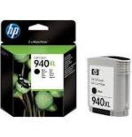 HP 940XL (C4906AE) Inktcartridge Zwart (Origineel)