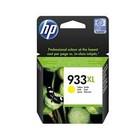HP 933XL (CN056AE) Inktcartridge Geel (Origineel)