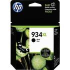 HP 934XL (C2P23AE) Inktcartridge Zwart hoge capaciteit (Origineel)