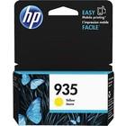 HP 935 (C2P22AE) Inktcartridge Geel (Origineel)